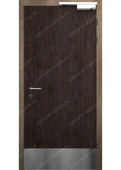 Дверь распашная глухая огнестойкая (STILLEI60-3)
