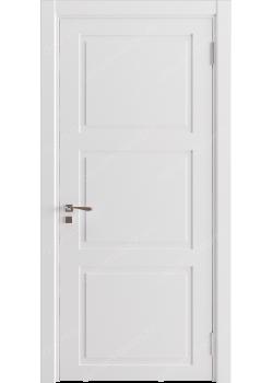 Дверь распашная глухая (Classic 3)