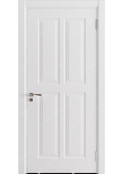 Дверь распашная глухая (Classic 4)
