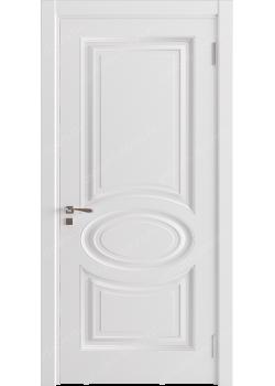 Дверь распашная глухая (Classic 5)