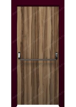 Дверь распашная глухая огнестойкая (Guard 60 7)
