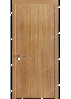 Дверь распашная глухая (Level 1)