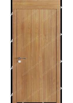 Дверь распашная глухая (Level 3)