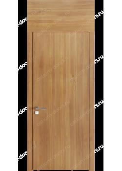 Дверь распашная глухая (Level 4)