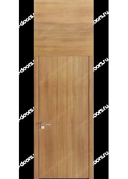 Дверь распашная глухая (Level 5)