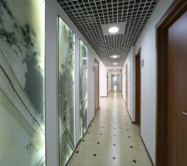 Бизнес-центры санузлы