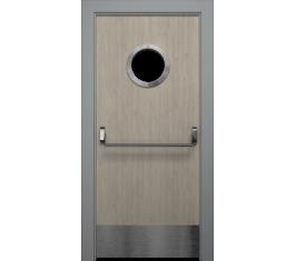 """Двери с системой """"Антипаника"""""""