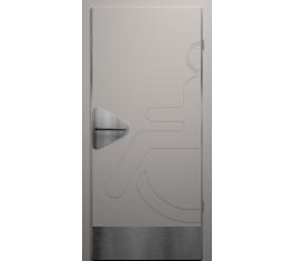 Двери для инвалидов